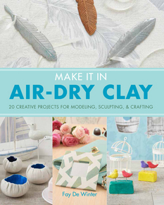 Making it in Air-Dry Clay