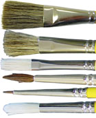 All 6 General Brushes