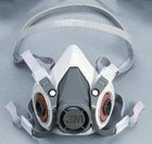3M Medium Respirator without filters
