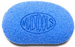Mudtool Sponges