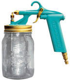 Maple Leaf Critter Spray Gun