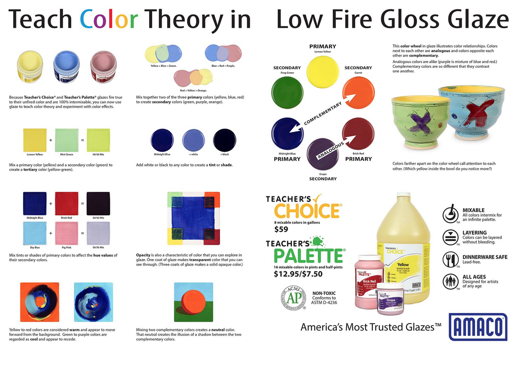 teach color theory