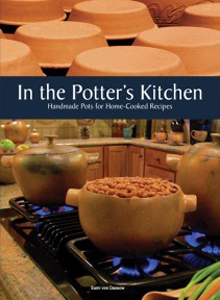 In the Potter's Kitchen