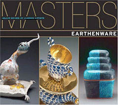 Masters-Earthenware-Major Works by Leading Artists