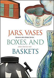 Select Series: Jars, Vases, Boxes & Baskets
