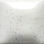 Mayco SP-216 Speckled Cotton Tail