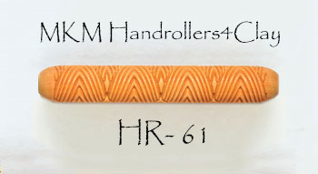 MKM HandRoller4Clay HR-61